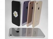 Eva Sành điệu - iPhone 8 màn hình 4K, kích thước siêu mỏng