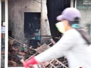 Tin tức - Hé lộ nguyên nhân khiến 2 vợ chồng và con nhỏ chết trong vụ cháy