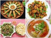 Bếp Eva - Thưởng thức bữa cơm chiều thứ 7 ngon miệng