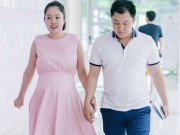 Làng sao - Dương Cẩm Lynh sinh con trai đầu lòng nặng 3,2 kg