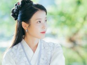 """Nàng thơ """"Người tình ánh trăng"""": Mỹ nhân cổ trang """"thị phi"""" nhất xứ Hàn"""