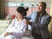Mẹ trẻ quyết bỏ thai 3 tháng để hiến tủy cứu anh trai