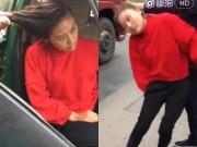 Tin tức - Chồng vũ phu giật tóc vợ kéo lê trên phố Trung Quốc gây phẫn nộ