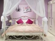 Nhà đẹp - 5 phong cách phòng ngủ được thiết kế theo cá tính