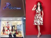 Tin tức thời trang - 'Bữa tiệc' thời trang và âm nhạc đầy sắc màu của Pacolano