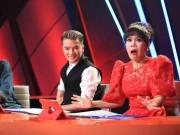 Làng sao - TV Show: Việt Hương muốn làm