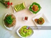 Bếp Eva - Bữa cơm chiều ngon gia đình