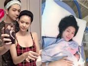 Làm đẹp - Đừng sửng sốt khi các bà vợ trong showbiz Việt khoe mặt mộc