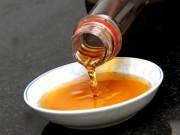 Mua sắm - Giá cả - Nước mắm cao đạm chứa arsen hữu cơ: Đừng nhầm lẫn với arsen độc hại!