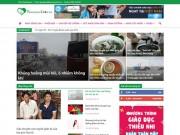 Tin tức sức khỏe - Chuyên trang Phụ Nữ Sức khỏe chính thức ra mắt độc giả