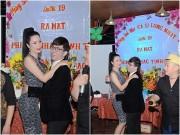 Làng sao - Trịnh Kim Chi khiêu vũ mừng sinh nhật tuổi... 19 của Long Nhật