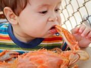 Sức khỏe - Khi nào phải bổ sung canxi cho trẻ?