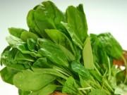 Sức khỏe - Những loại rau xanh nhiều canxi hơn sữa