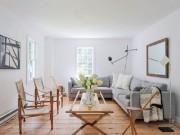 Nhà đẹp - Mách nước cách hô biến căn nhà chật hẹp trở nên rộng rãi