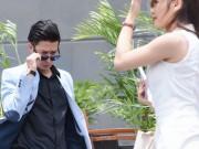 """Huy Khánh: """"Nếu đã không thích thì đừng cưới, cưới rồi phải chấp nhận"""""""