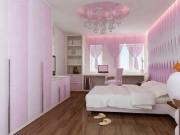 Nhà đẹp - Mẹo trang trí phòng ngủ đẹp cho đêm 20/10 mặn nồng