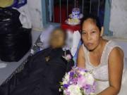 Tin tức - Cuộc đời éo le của người phụ nữ mặc áo cô dâu và áo tang chồng cùng một ngày