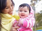 Làm mẹ - 10 sai lầm kinh điển của mẹ Việt khi chăm con ngày lạnh