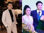 Làng sao - Quang Vinh, Hương Tràm tươi tắn đến chúc mừng Trịnh Thăng Bình