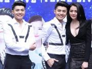 Làng sao - Noo Phước Thịnh tổ chức liveshow tại sân vận động sau 8 năm ca hát