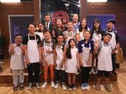 Điểm danh 12 thí sinh xuất sắc nhất Vua đầu bếp nhí VN