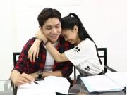 Xem & Đọc - Vợ chồng Tim - Trương Quỳnh Anh lần đầu được yêu trên màn ảnh