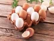 Bếp Eva - Những cách ăn trứng gà nguy hại đến sức khỏe
