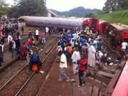 Tin tức - Tai nạn tàu hỏa thảm khốc, hơn 600 người thương vong