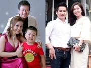 Làng sao - Tổ ấm hạnh phúc của 3 ca sĩ nhạc đỏ đình đám: Trọng Tấn, Việt Hoàn, Đăng Dương