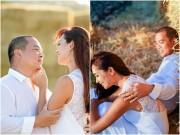 Thúy Hạnh - Minh Khang ngọt ngào kỷ niệm 10 năm ngày cưới