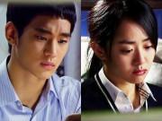 """Moon Geun Young và chuyện tình """"có duyên vô phận"""" nhất màn ảnh Hàn"""