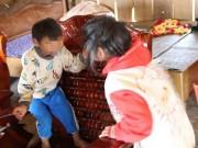 Tin tức - Niềm mong mỏi hóa giải được 'lời nguyền' của bà mẹ có 2 con mắc chứng đầu nhỏ