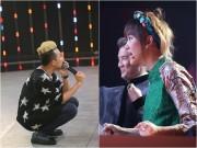 Làng sao - Bước nhảy ngàn cân: Hari Won khẳng định hiện giờ không dùng tiền của bạn trai