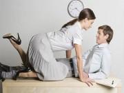 Sức khỏe - Dấu hiệu của người nghiện sex
