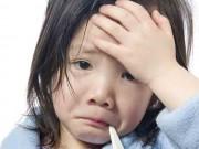 Làm mẹ - 7 quan niệm sai lầm về sức khỏe của bé các mẹ vẫn