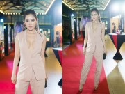 """Thời trang sao Việt đẹp: Tình mới của Tiến Đạt - """"bom sexy"""" sắp phát nổ tại Vbiz"""