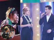 Làng sao - TV Show: Hari Won không dùng tiền của Trấn Thành; Người yêu MC Kỳ Duyên