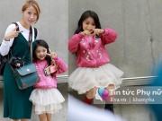 Sự thực đằng sau dàn mẫu nhí đẹp long lanh ai nhìn cũng mê ở Seoul FW