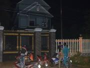 Nhân chứng kể về vụ hai mẹ con chết thương tâm trong căn biệt thự