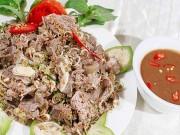 Sức khỏe - 7 loại thịt được xem là 'thần dược' quý ông chớ bỏ qua