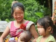 Tin tức - Nhiều trẻ em đang bị ép buộc làm cha mẹ
