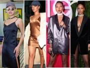 Thời trang - Minh Triệu, Mai Ngô, Tóc Tiên: Ai là bản sao hoàn hảo của Rihanna?