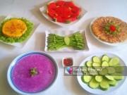 Bếp Eva - Cơm chiều hấp dẫn cả nhà thích mê