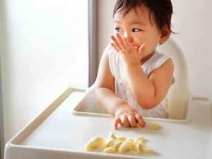 Vì sao cho con ăn nhiều hơn 2 quả chuối mỗi ngày là sai lầm tai hại?