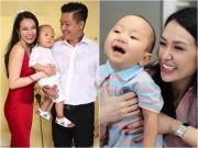 Làng sao - Tuấn Hưng: Sự ra đời của con trai Su Hào làm thay đổi tất cả