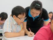Tin tức cho mẹ - Giúp trẻ vượt qua áp lực học Toán