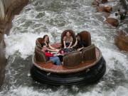 Tin tức - Lật ván trượt trong công viên giải trí, 4 du khách chết thảm