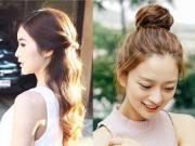 Làm đẹp - 7 kiểu tóc dưới đây được phái mạnh cho là đẹp và cuốn hút nhất