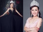 Thời trang - Tracy Hằng Nguyễn, nhan sắc gốc Việt đặc biệt nhất tại Mrs World 2016