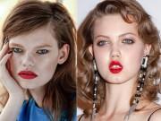 Thời trang - 15 người mẫu bị chê
